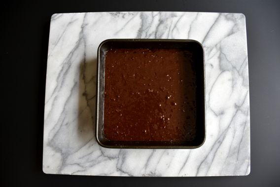 Gourmet Brownie Hack Brownie Mix