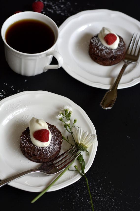 Sed Bona Brownies and Coffee
