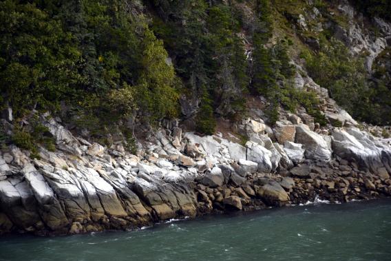 Skagway Alaska Celebrity Millennium
