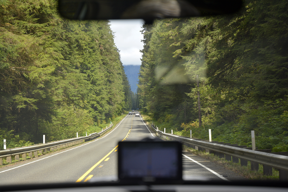 Washington National State Park