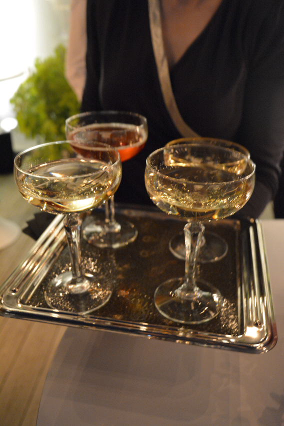 Virgin Hotels Peep Show Cocktails October 2014