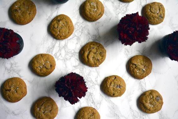 My Favorite No-Wait Chocolate Chip Cookie Recipe