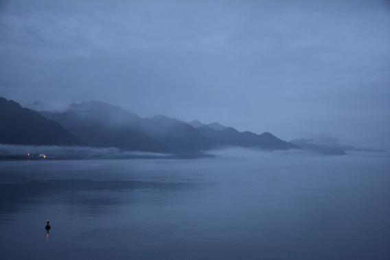 Seward Port September 2014