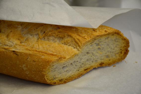 Columbia Restaurant Cuban Bread