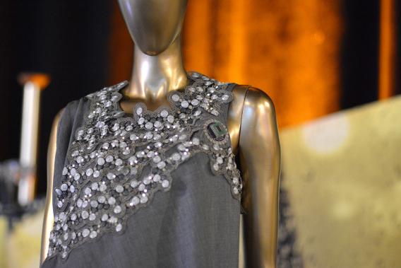 Diffus Design Climate Dress