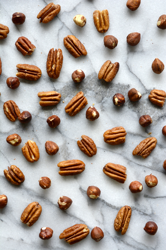 Hazelnut & Pecan Pralines