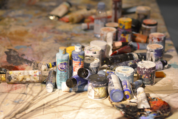 Paint Your Event at Sofitel Chicago