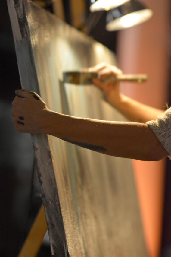 Sofitel Revealed Paint Your Event
