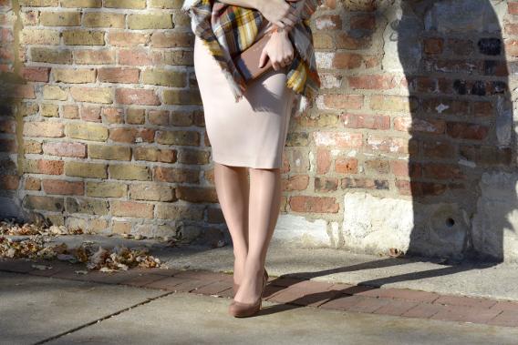 LK Bennett Winter Rose Sledge Heels