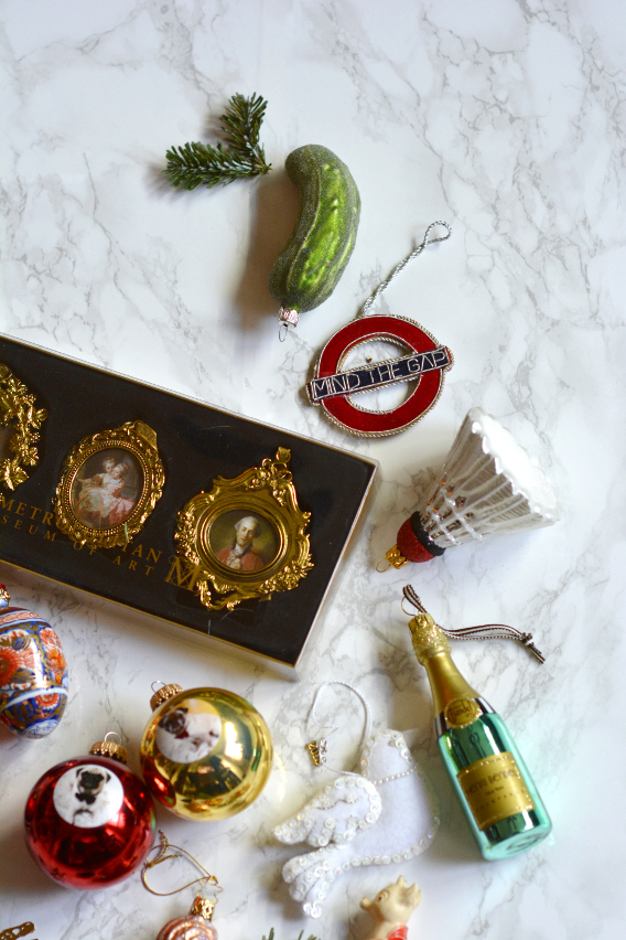 Confessions of an Ornament Addict 1