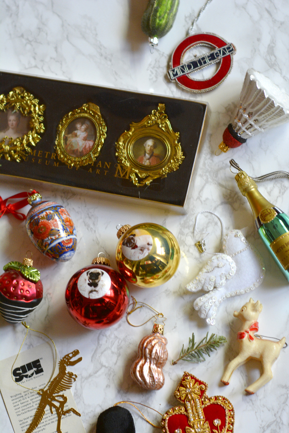 Confessions of an Ornament Addict 6