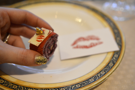 Holiday Afternoon Tea at the Peninsula Chicago 41