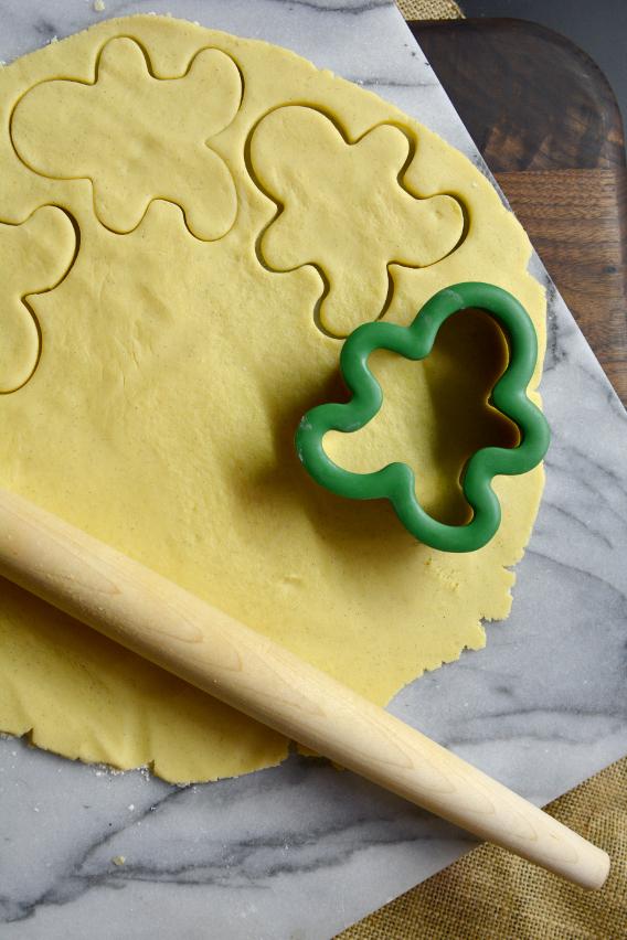Rose Bakery Shortbread Cookie Recipe 14