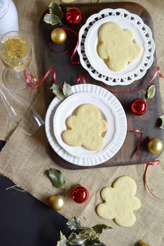 Rose Bakery Shortbread Cookie Recipe 10
