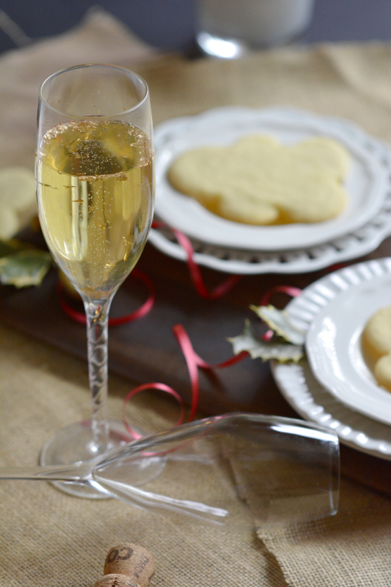 Rose Bakery Shortbread Cookie Recipe 4