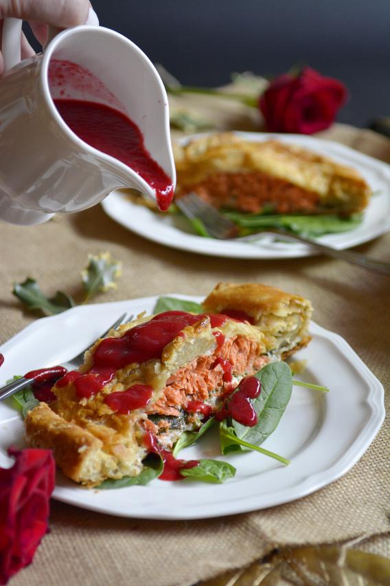 Salmon Wellington Recipe 22