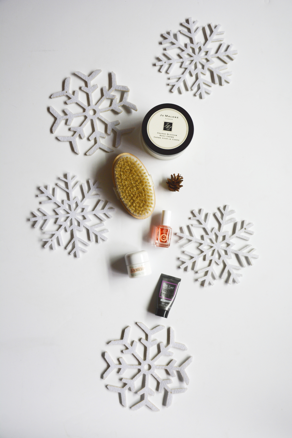 2015 Winter Skincare Essentials