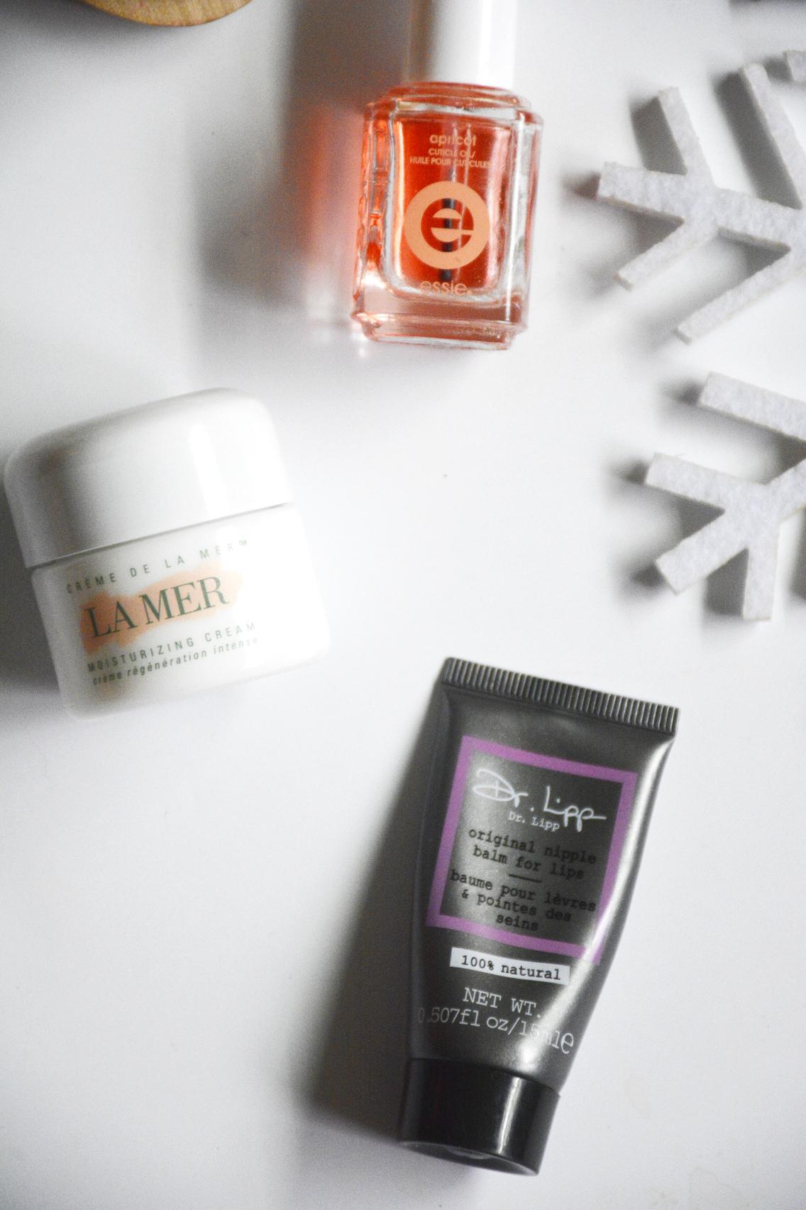 2015 Winter Skincare Essentials 2