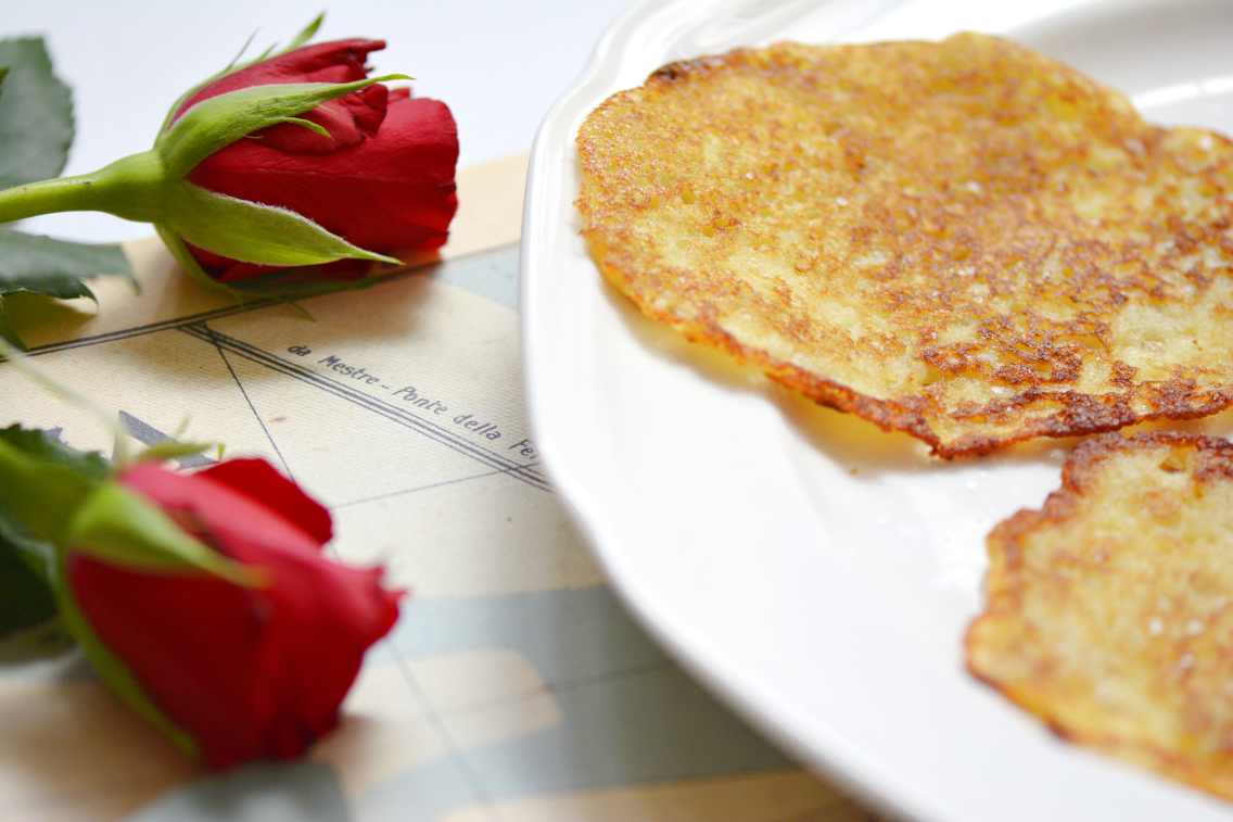 Mom's Potato Pancake Recipe 19