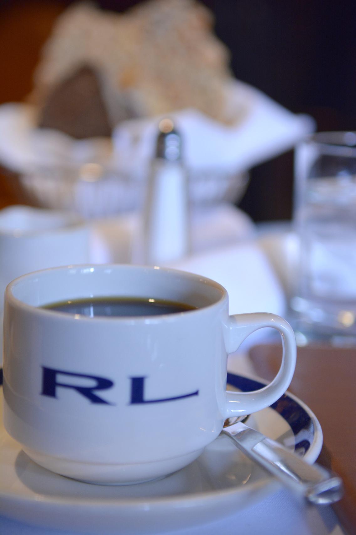 Ralph Lauren RL Restaurant Chicago 8