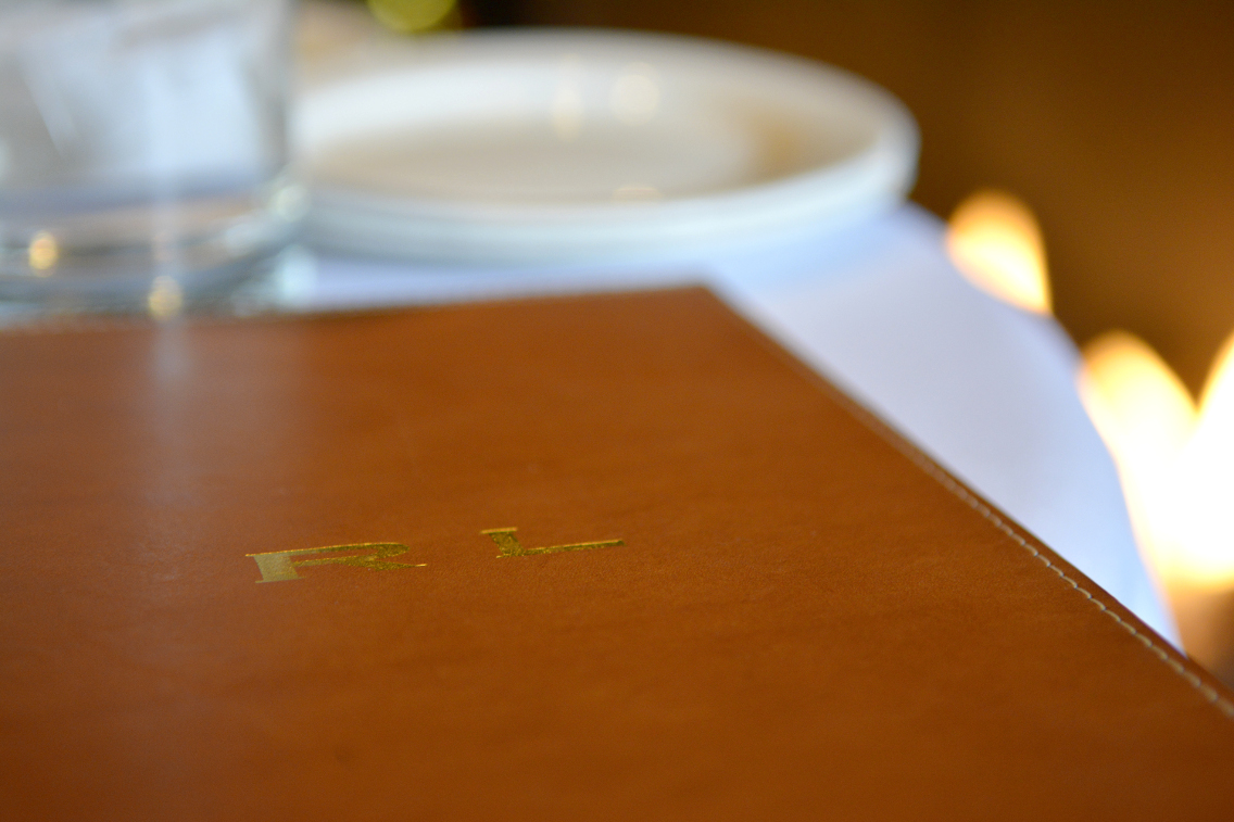 Ralph Lauren RL Restaurant Chicago 10