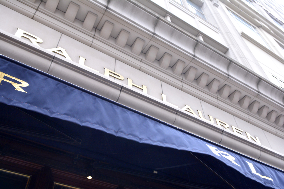 Ralph Lauren RL Restaurant Chicago 22