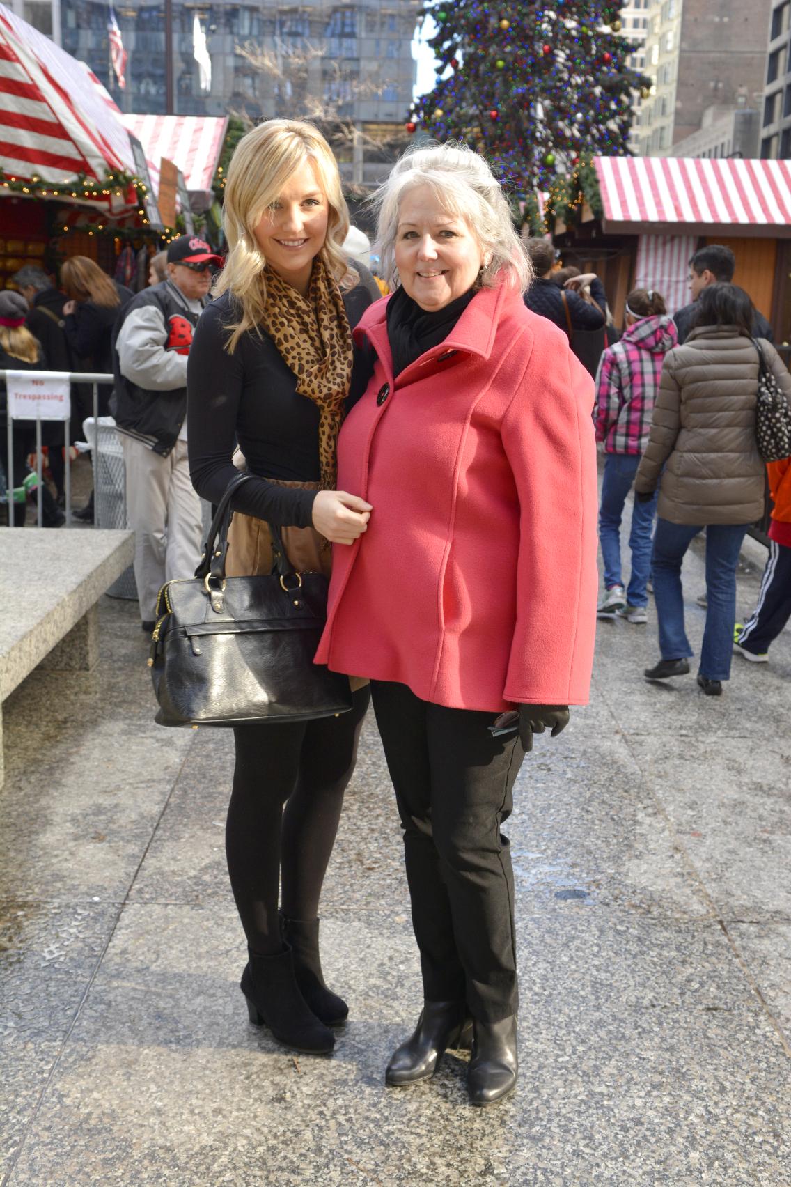 Chicago Christkindl German Market 2014 2