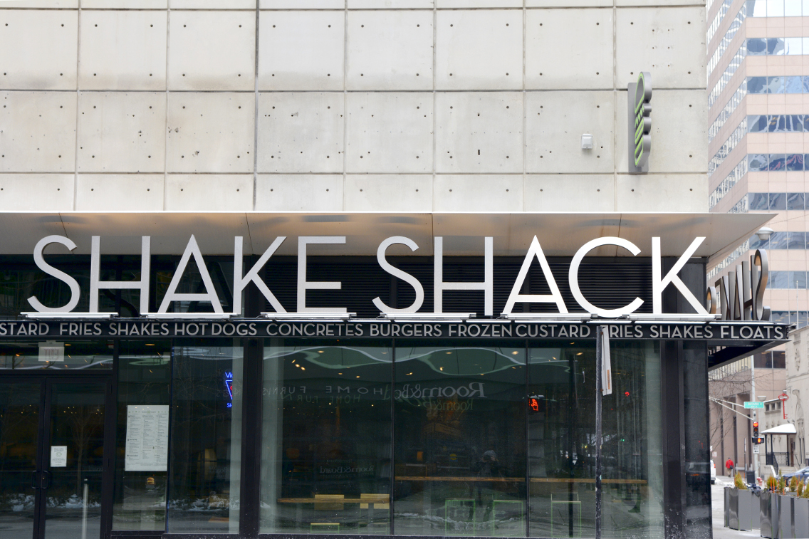 Shake Shack Chicago 2
