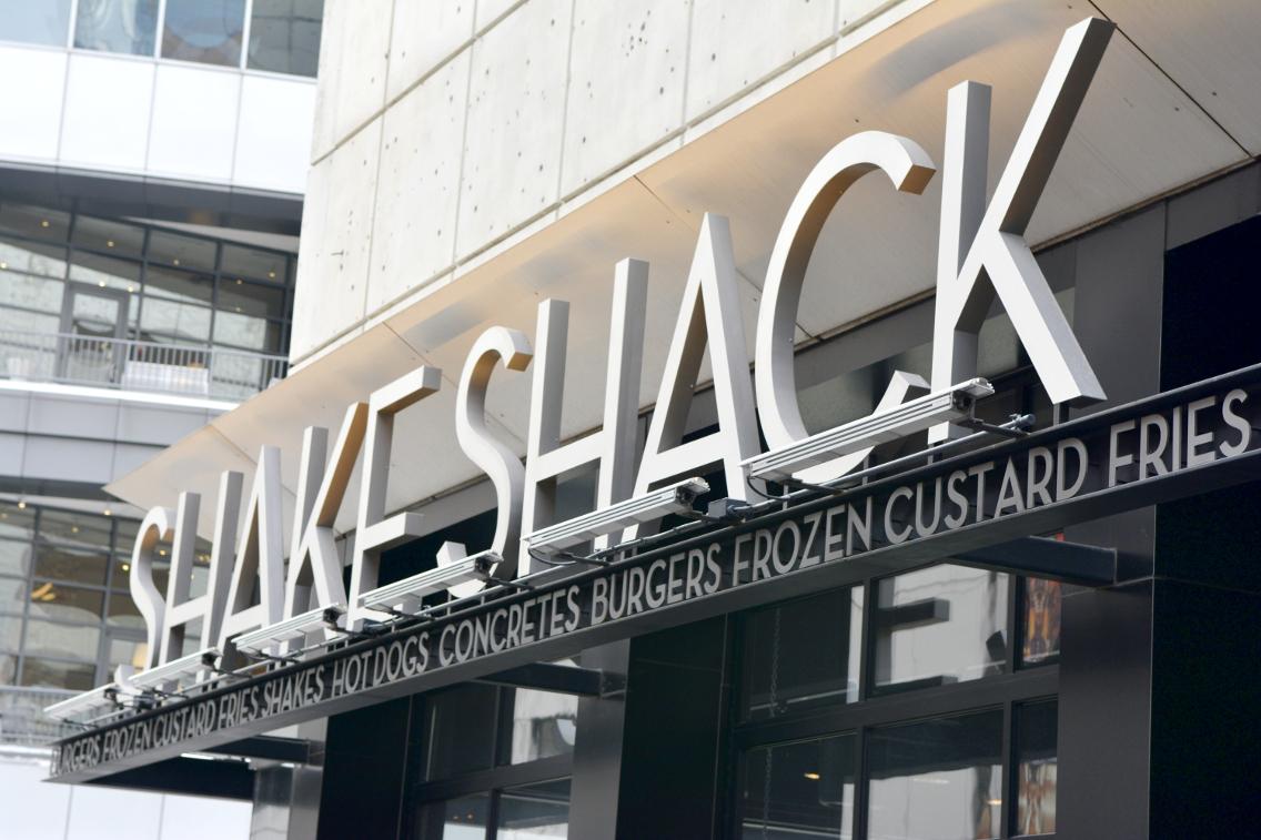 Shake Shack Chicago 7