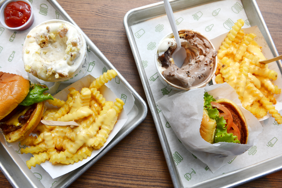 Shake Shack Chicago 19