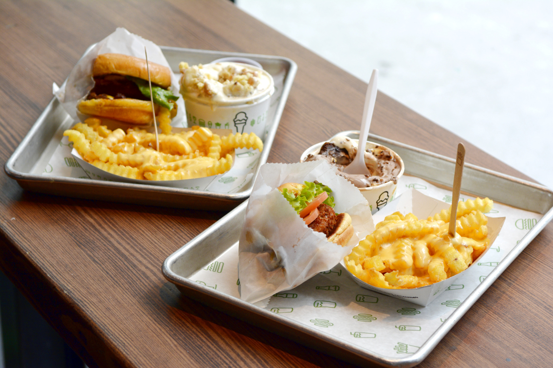 Shake Shack Chicago 24