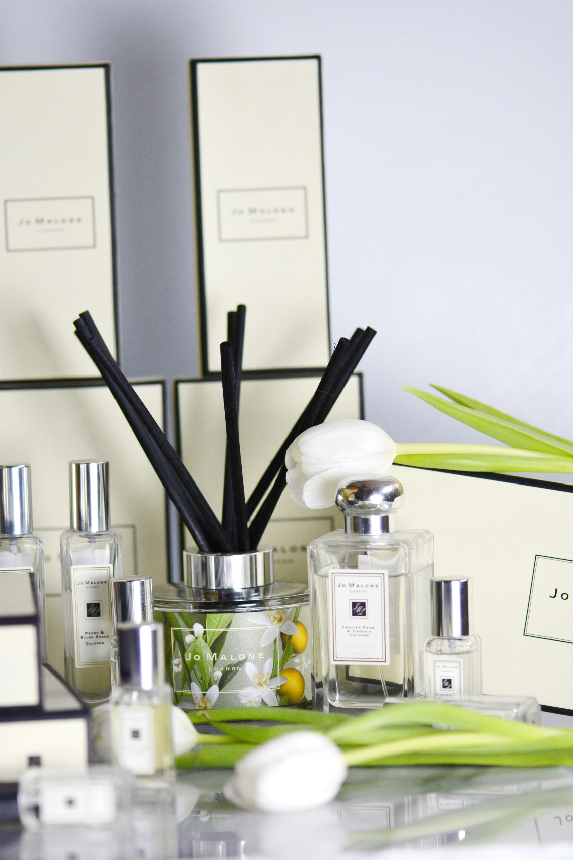 My 2015 Jo Malone London Cologne Collection 5