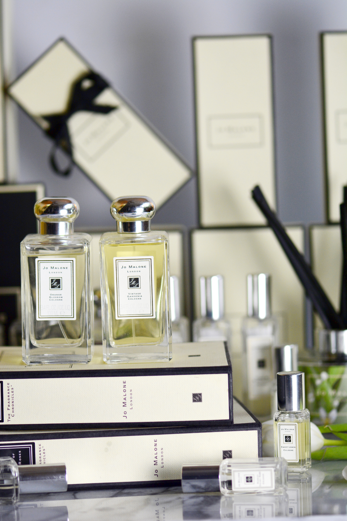 My 2015 Jo Malone London Cologne Collection 7