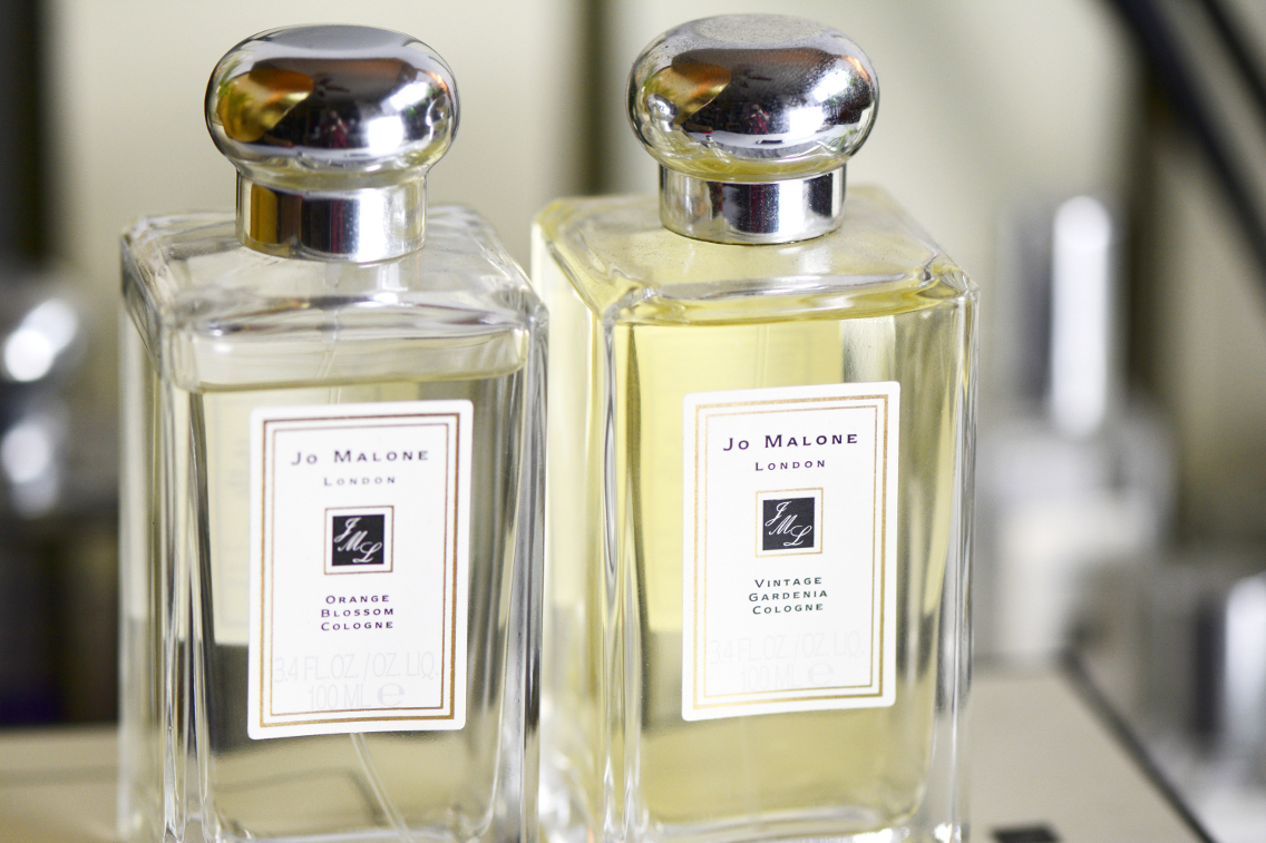 My 2015 Jo Malone London Cologne Collection 12