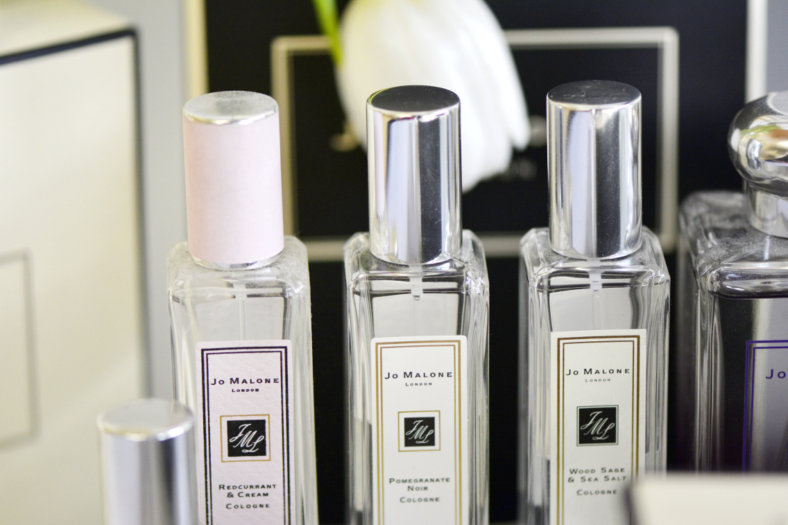 My 2015 Jo Malone London Cologne Collection 14