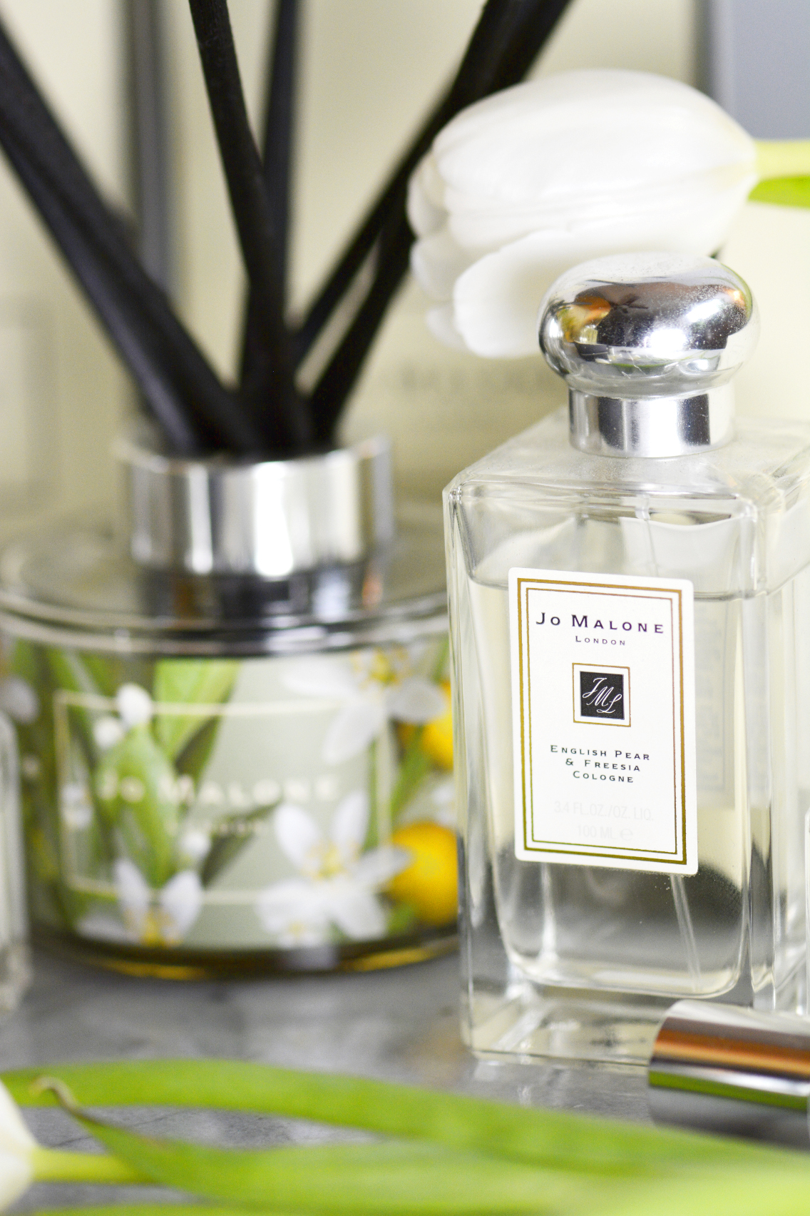My 2015 Jo Malone London Cologne Collection 17