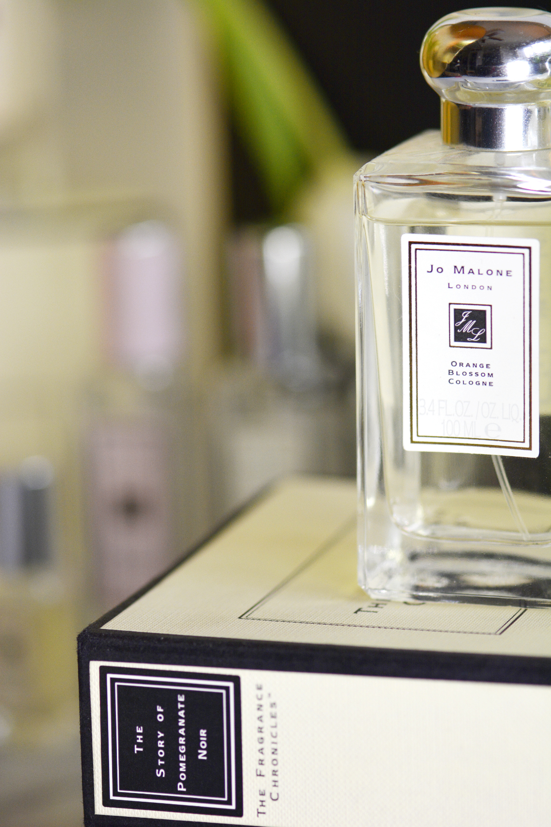 My 2015 Jo Malone London Cologne Collection 18