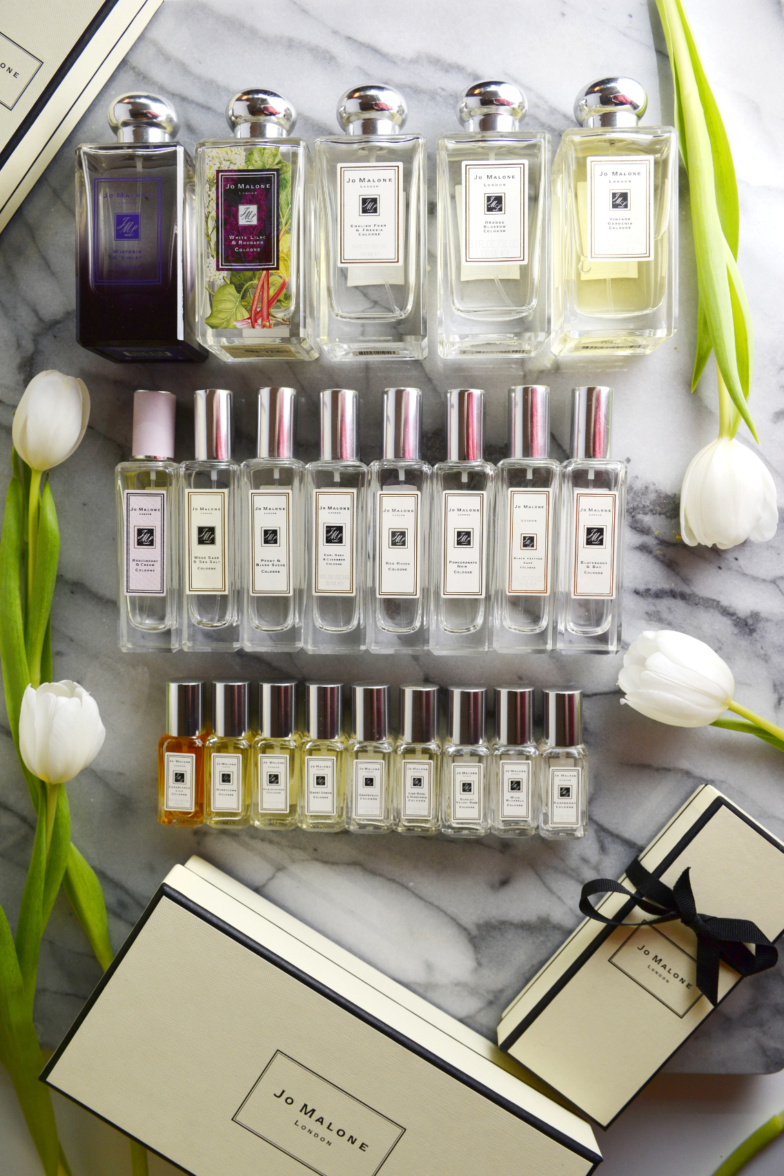 My 2015 Jo Malone London Cologne Collection 27