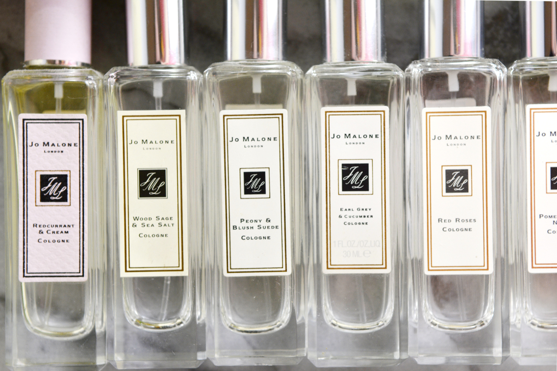 My 2015 Jo Malone London Cologne Collection 28