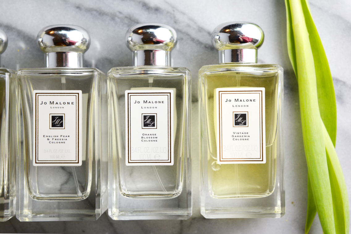 My 2015 Jo Malone London Cologne Collection 29