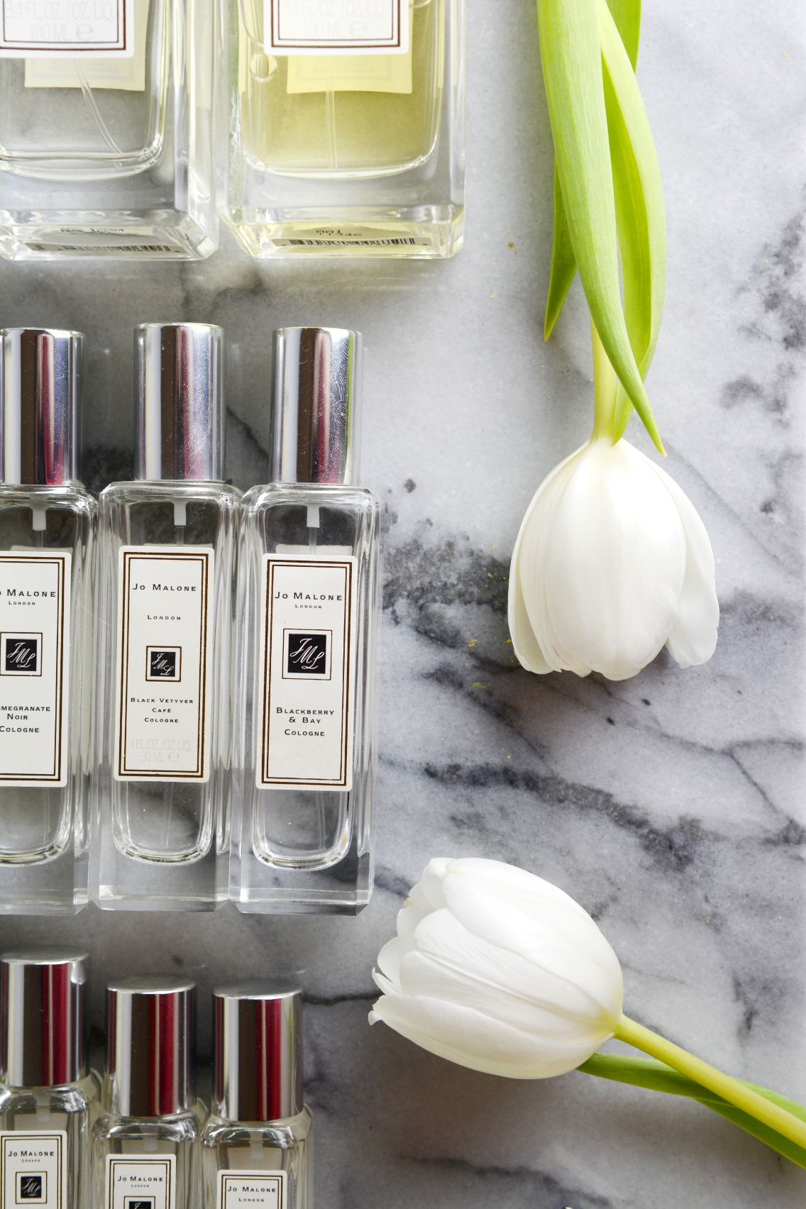 My 2015 Jo Malone London Cologne Collection 33