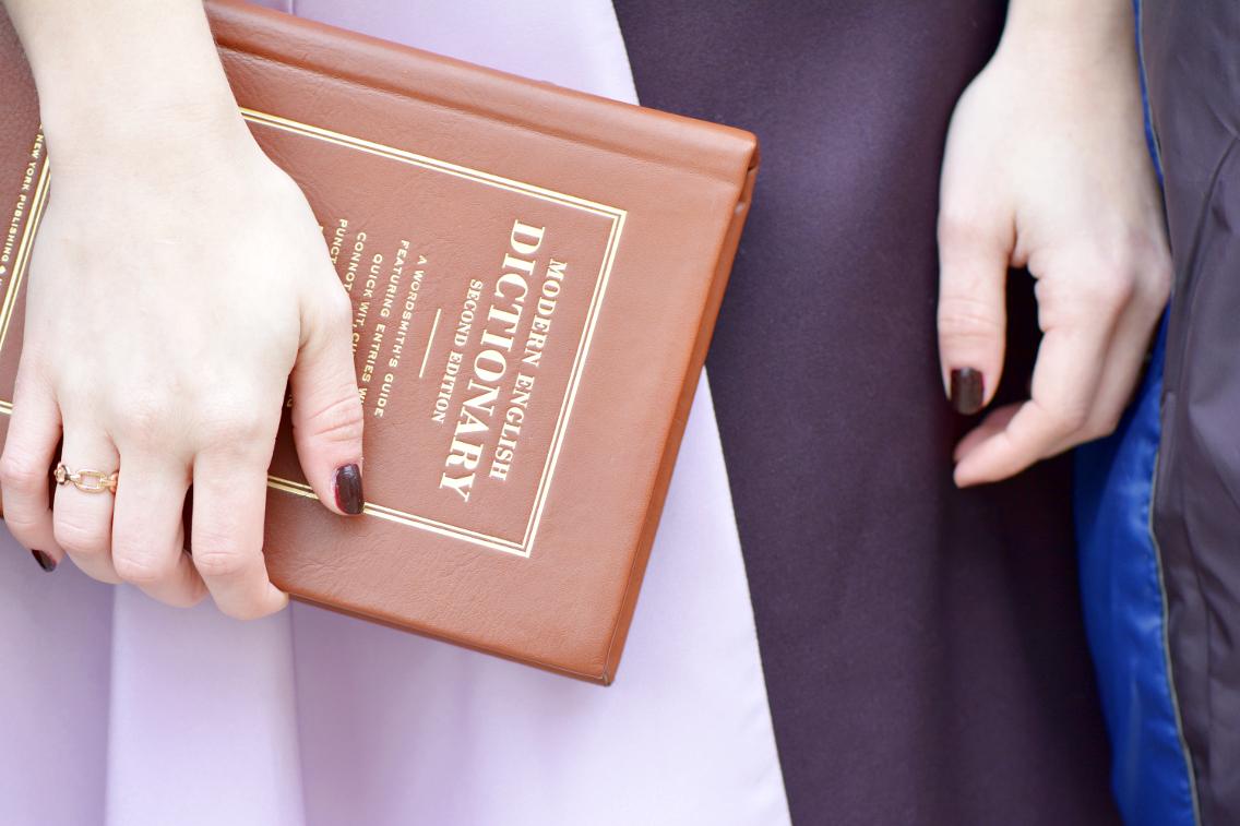 3.1 Phillip Lim Colorblock Dress Kate Spade Dictionary Clutch 18