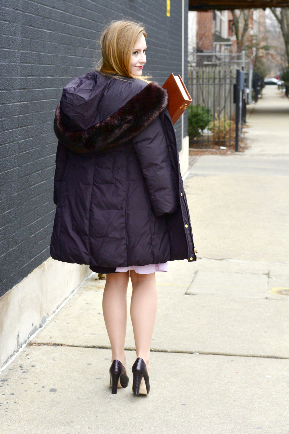 3.1 Phillip Lim Colorblock Dress Kate Spade Dictionary Clutch 11