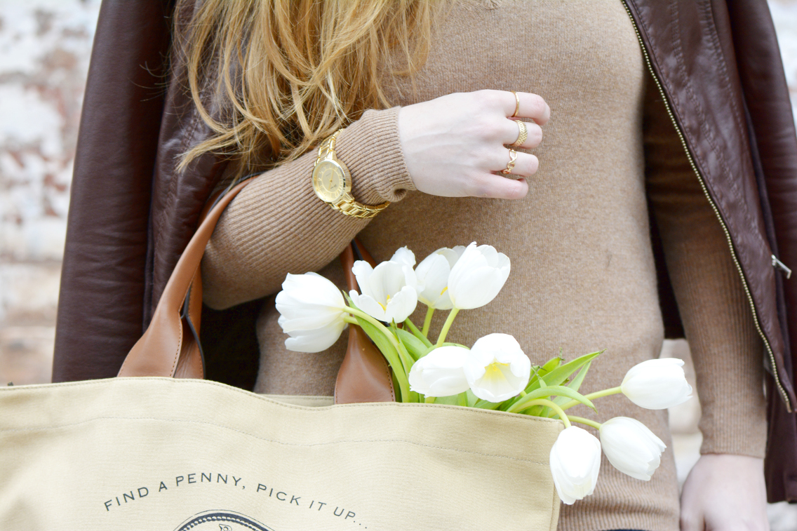 Cashmere Blooms 2