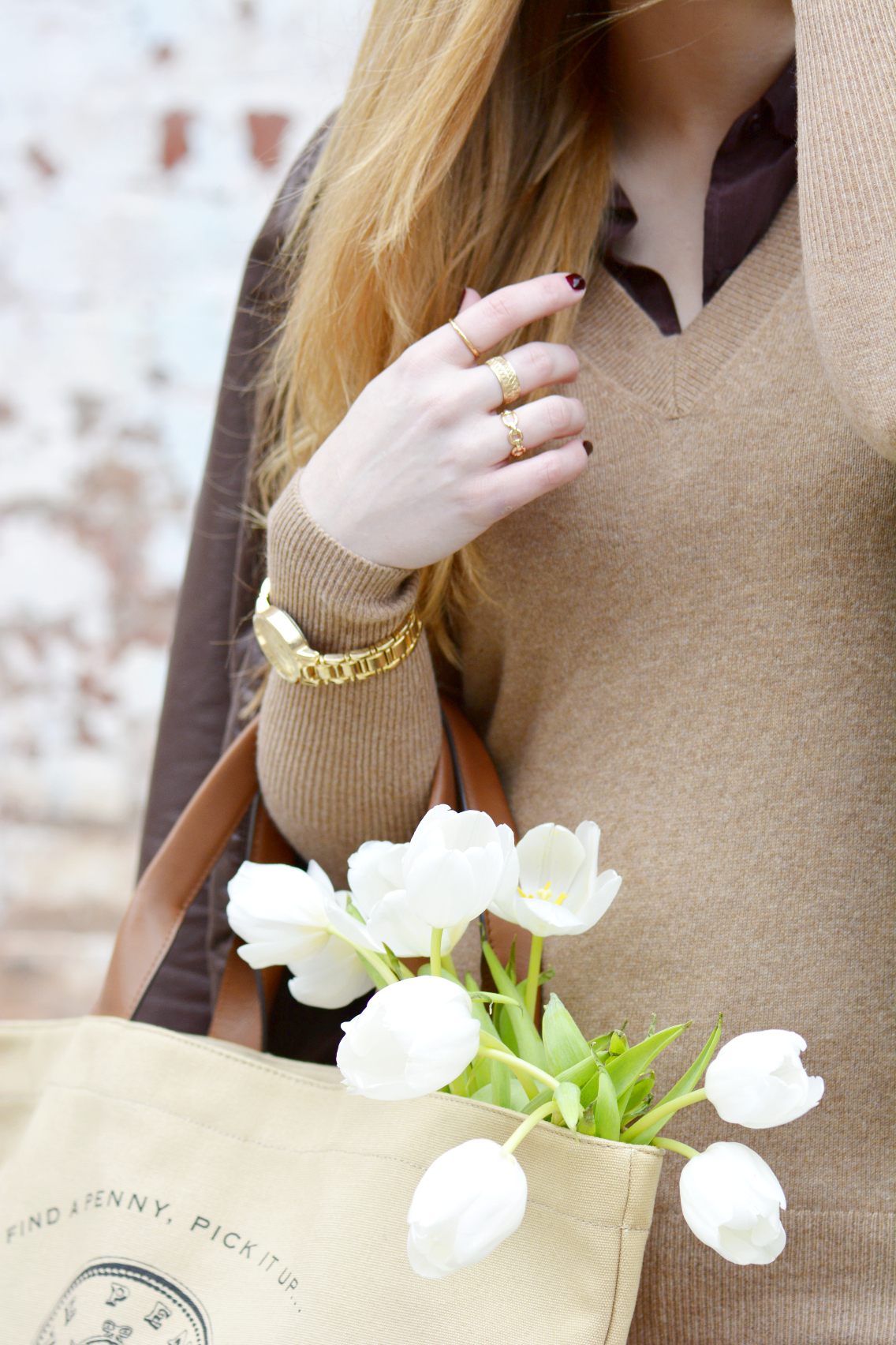 Cashmere Blooms 1