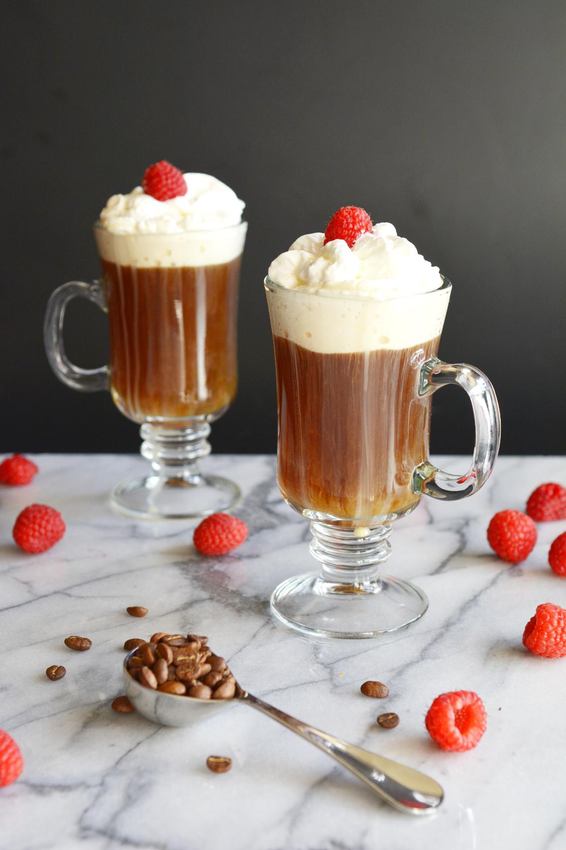 Sed Bona's French Coffee Recipe