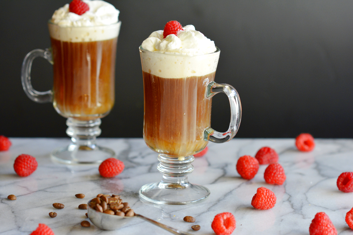 French Coffee Recipe 17