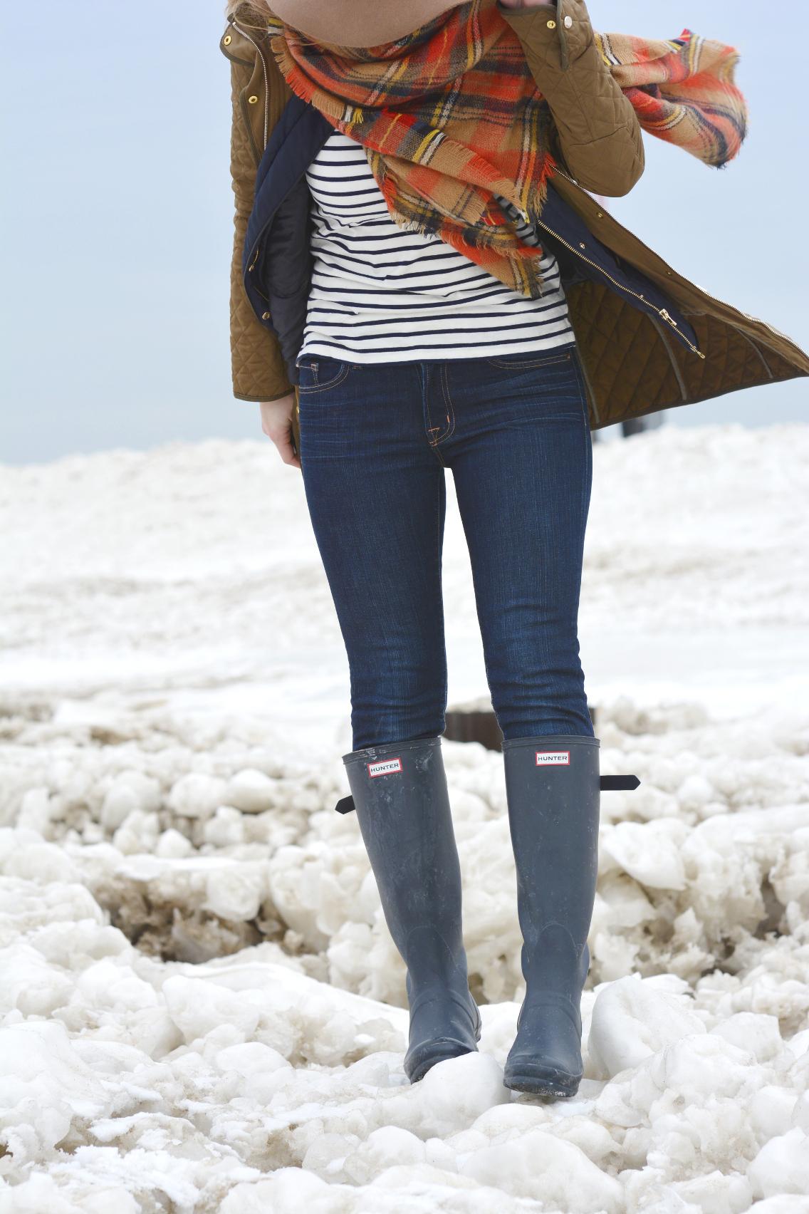 Winter at North Avenue Beach 15