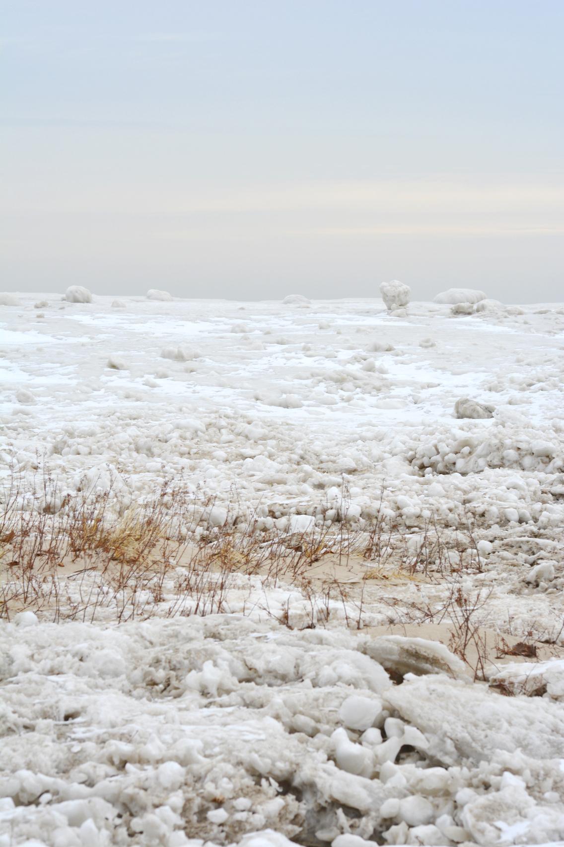 Winter at North Avenue Beach 22