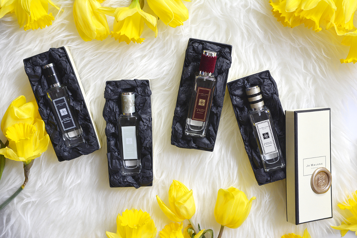 Jo Malone London Rock the Ages Cologne